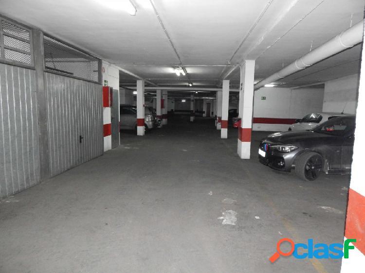 Venta Plaza de Garaje 1