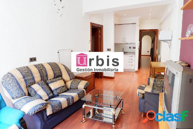 Urbis te ofrece un piso en alquiler cerca de Vialia 1