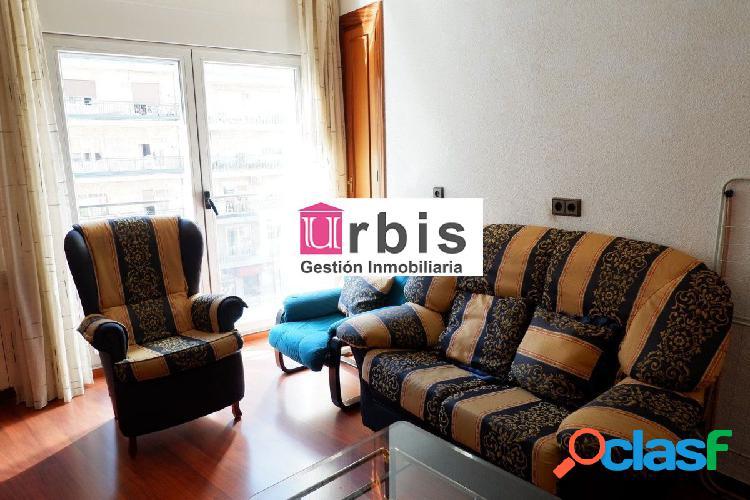 Urbis te ofrece un piso en alquiler cerca de Vialia 2