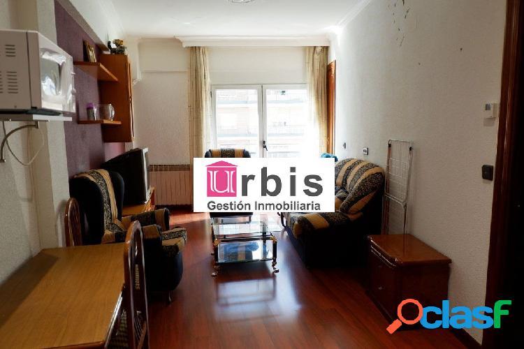 Urbis te ofrece un piso en alquiler cerca de Vialia 3