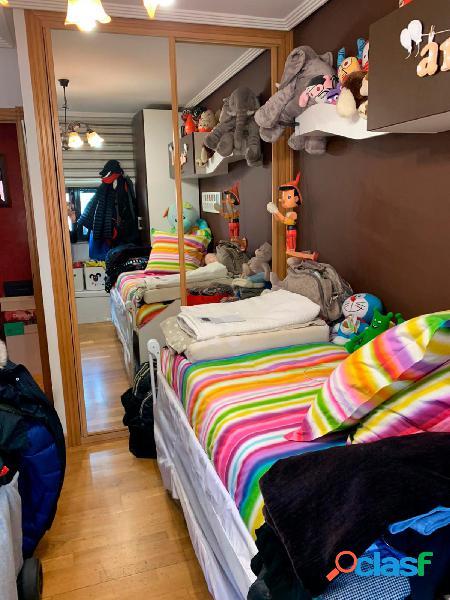 Urbis te ofrece un bonito piso en venta en zona Puente Ladrillo-Los Toreses, Salamanca. 1