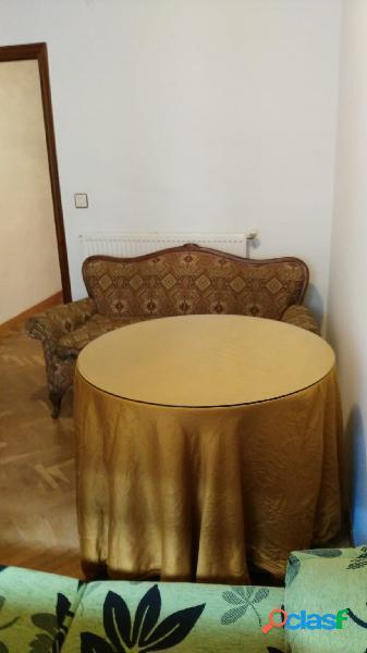 Urbis te ofrece un estupendo piso en alquiler en zona Labradores, Salamanca. 3