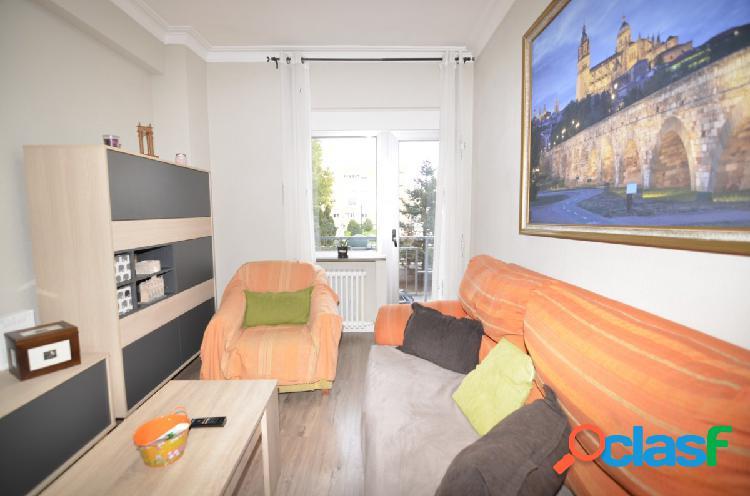 Urbis te ofrece un magnífico piso en venta en zona Delicias, Salamanca. 1