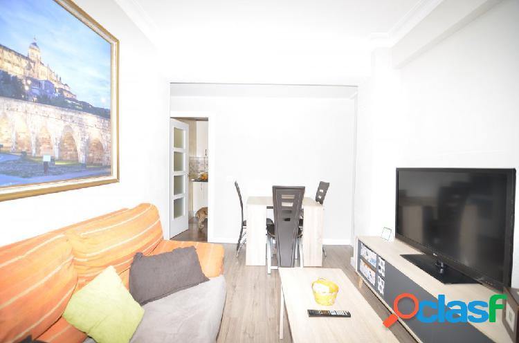 Urbis te ofrece un magnífico piso en venta en zona Delicias, Salamanca. 3