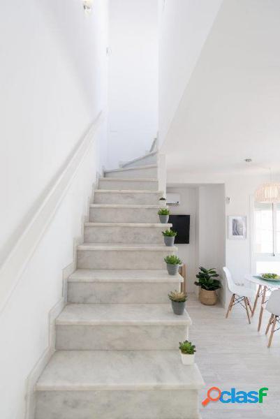 ATICO DUPLEX DE 1 DORMITORIO con terraza de acceso y uso exclusivo de 29,63 m2 3