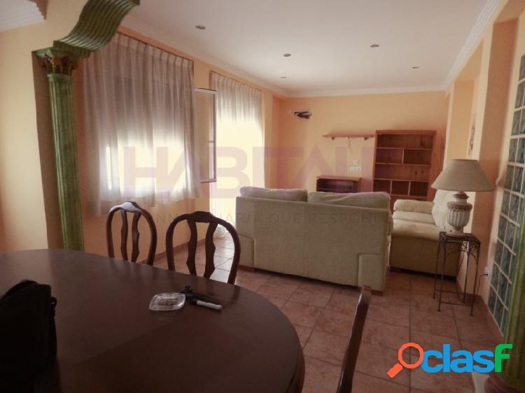 Estupendo piso reformado con las mejores calidades