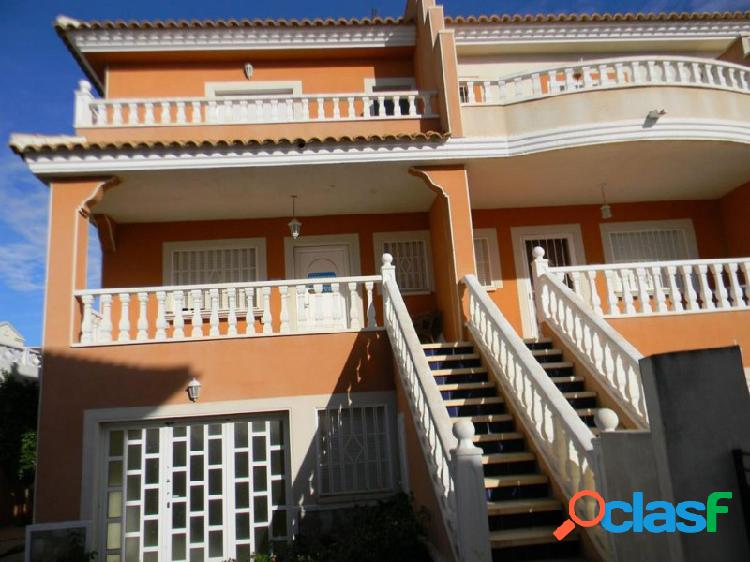 Casa 3 habitaciones venta rojales