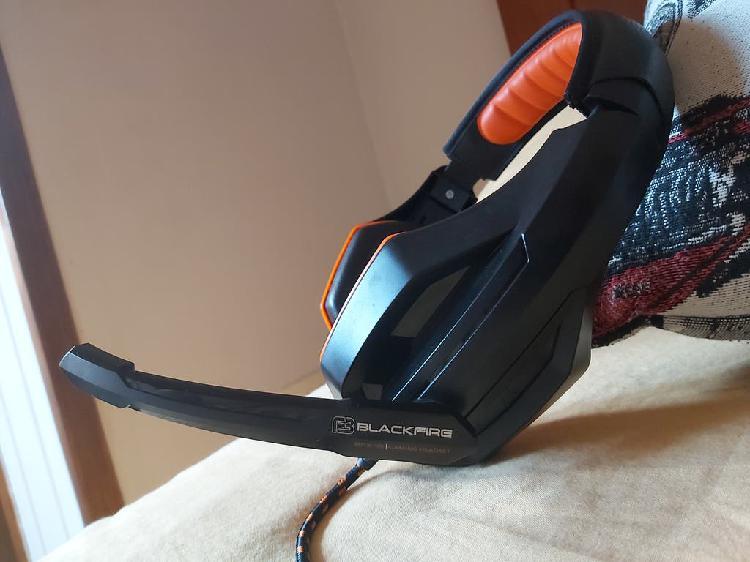 Auriculares ardistel blackfire bfx-10