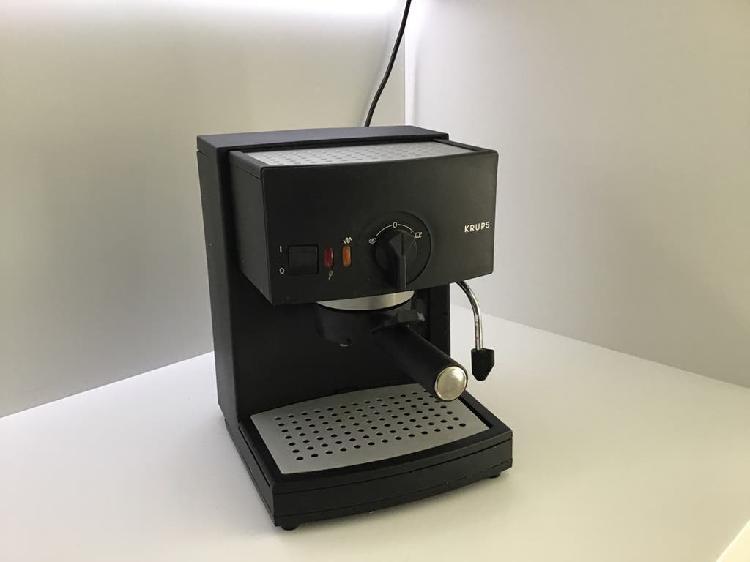 Cafetera krups para piezas