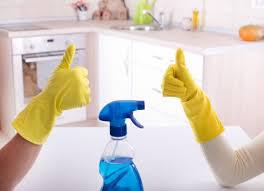 Chica sería para limpieza, noia catalana neteges