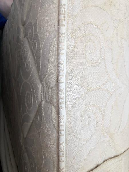 Colchon flex y tapiflex 1,05 cm