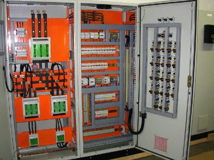 Electrico en castellon de la plana.