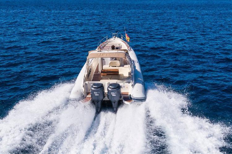 Embarcación en alquiler palma de mallorca