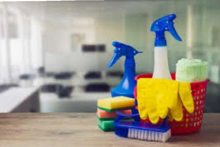 Limpieza y cuidados hogar