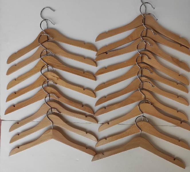 Lote pechas infantiles de madera