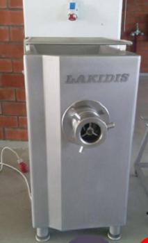 Mlg130 picadora automática de ocasión lakidis