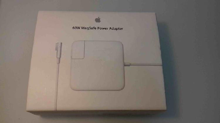 Nuevo cargador para macbook /pro nuevo de estreno