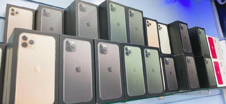 Oferta para apple iphone 11, 11 pro, 11 pro max se 2020 para