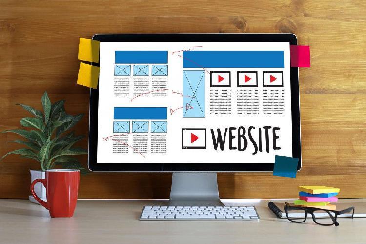 Programador y diseñador web ( descuentos abajo )