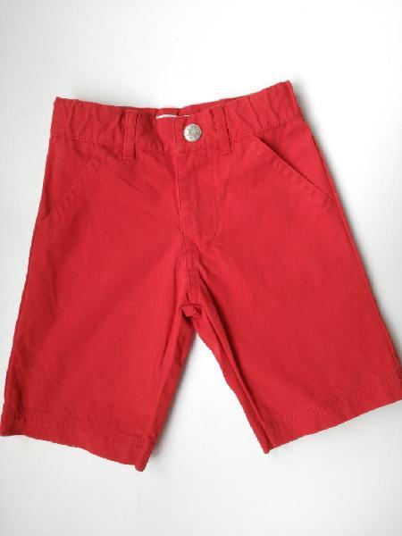 Pantalón niño voltereta talla 24 meses