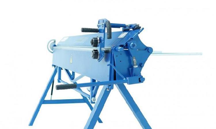 Plegadoras manual maquinas de taller para 2140/1,2