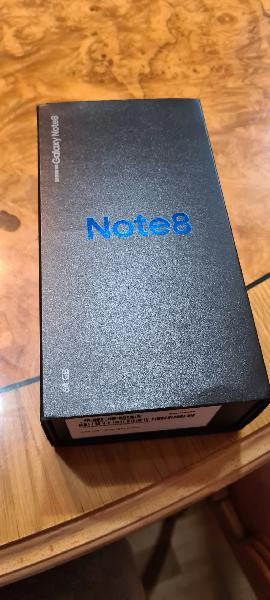 Samsung note 8