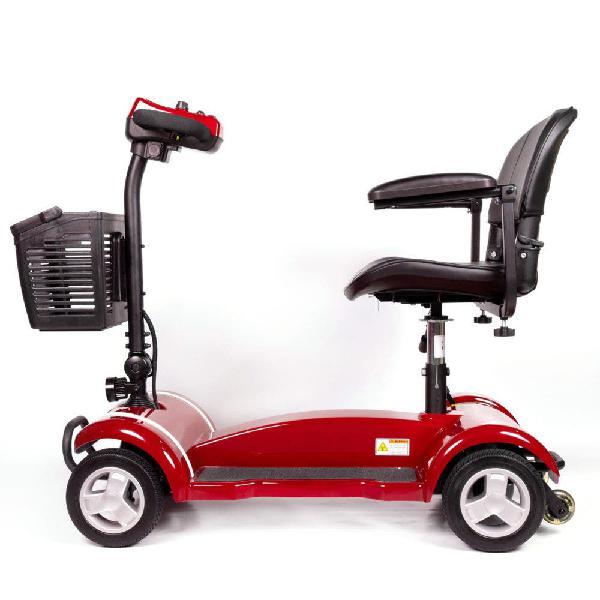 Scooter elèctrico con asiento/carrito,tipo xiaomi