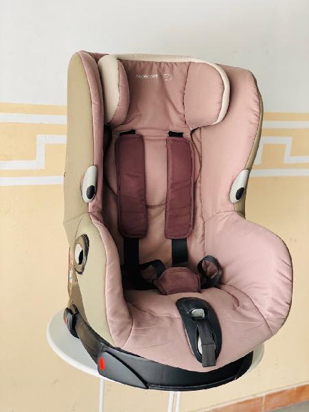 Silla auto bebe confort giratoria grupo 1