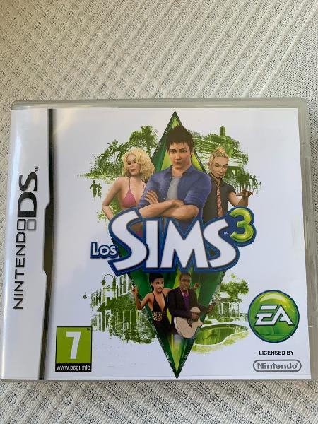 Sims 3 nintendo