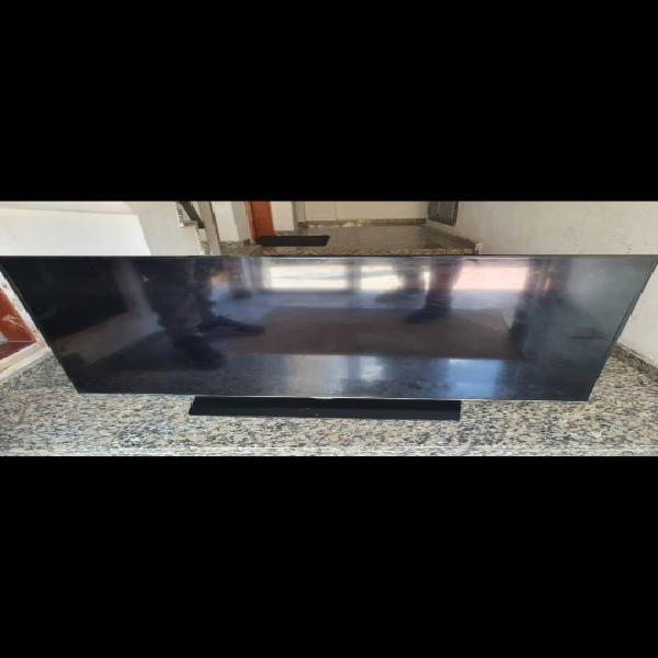 "Smart tv wifi samsung 48"" rota"