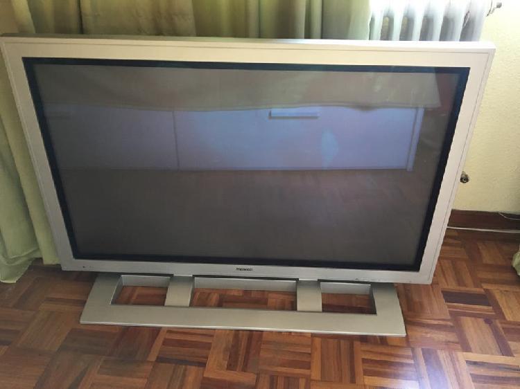 """Televisor philips plasma 42"""" urge!"""