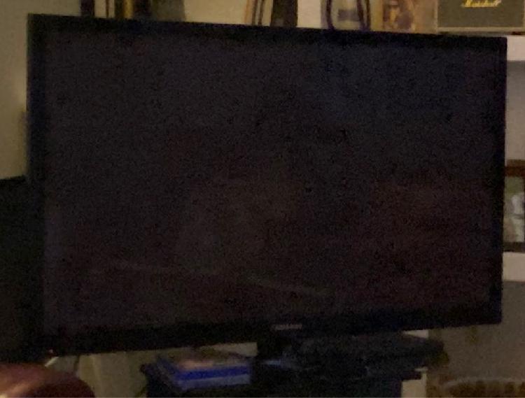 Television samsung hd 43 pulgadas