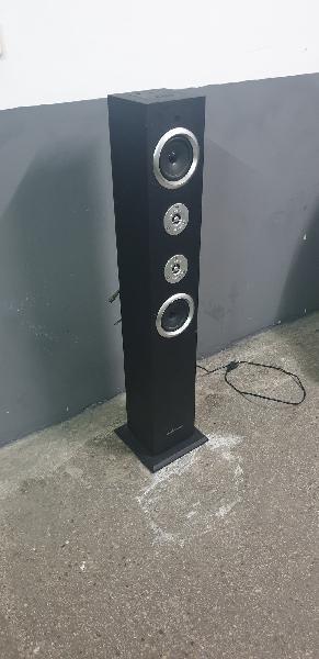 Altavoz tower sistem energy