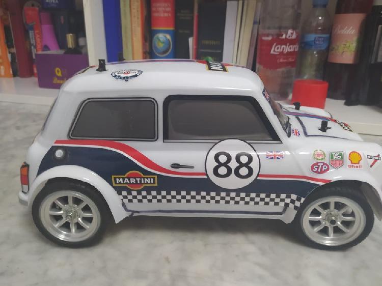 Tamiya m03 m-chassis mini rc