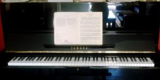 Clases particulares de piano (en molina - murcia)