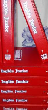 Curso ingles junior