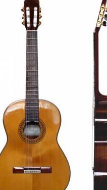 Clases de guitarra presencial / online