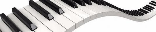 Clases de piano / iniciación