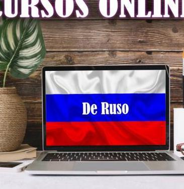 Cursos de ruso eficaces online