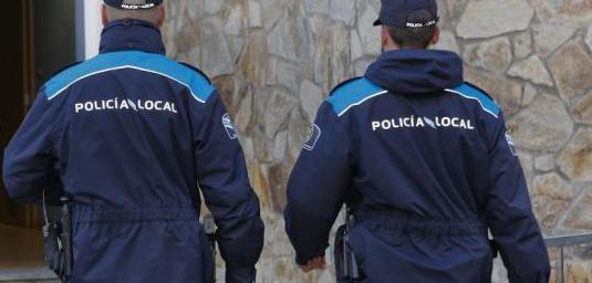 Oposiciones policia local galicia resumen