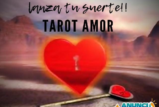 Tarot especial del amor - barcelona