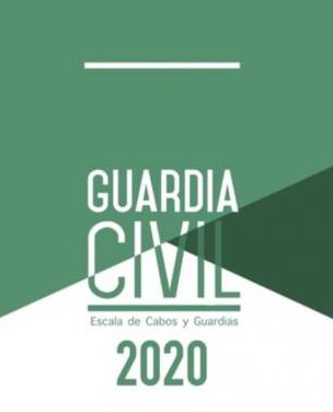 Temario actualizado guardia civil 2020