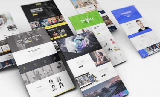 Web y tienda online - seo