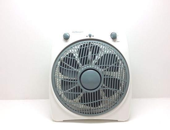 Ventilador orbegozo bf 0135