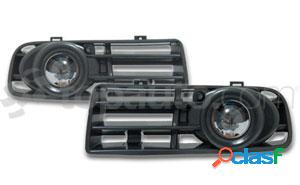 Faros antiniebla vw golf 4 tipo: transparente incl. cordon & inte