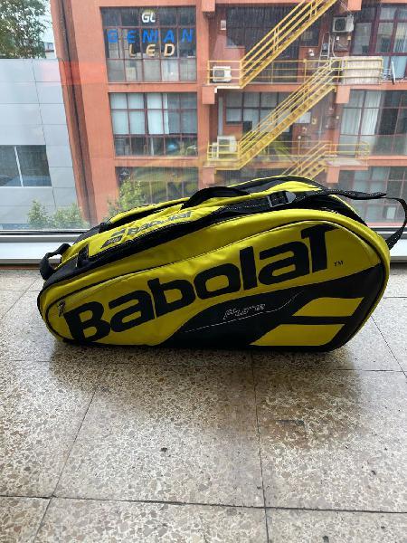 Bolsa babolat 12 raquetas