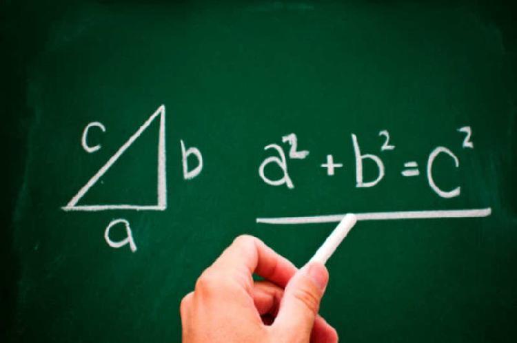 Clases de matemáticas y física y química