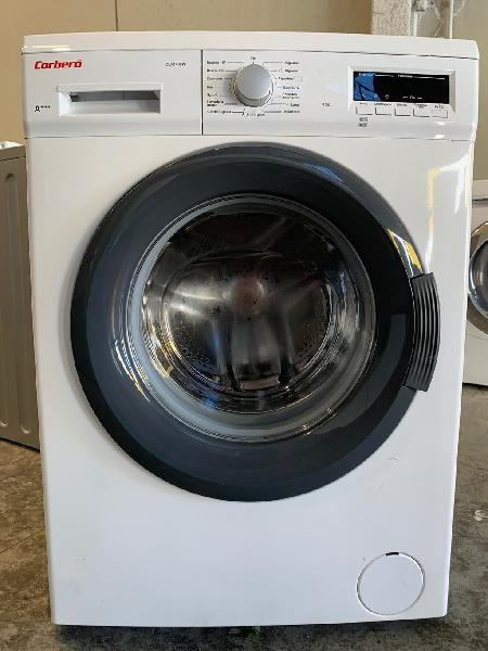 Lavadora corbero 8kg 1400rpm a+++. garantia. envio
