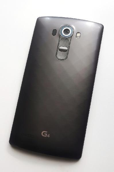 Lg g4, 32 gb, 3 gb de ram