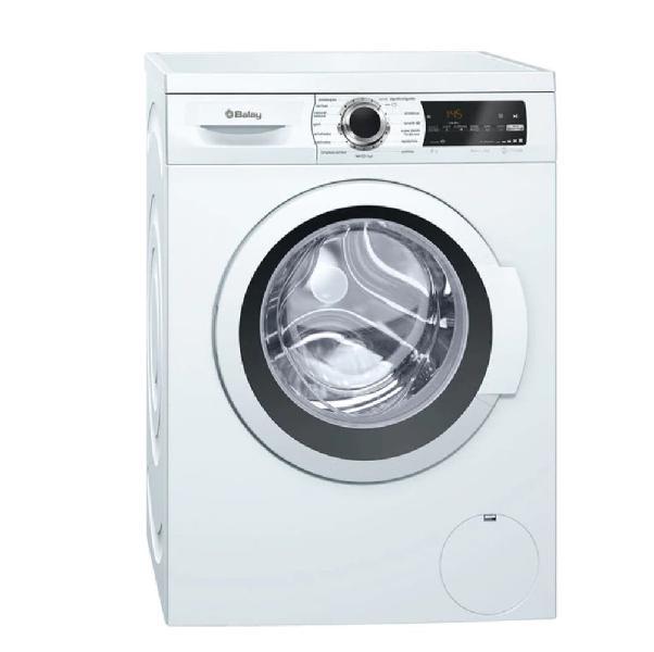 Oferta lavadora balay 8kg